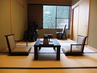 船山温泉 部屋 (10)