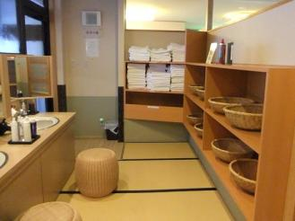 船山温泉 大浴場 (4)