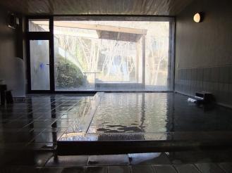 船山温泉 大浴場 (15)
