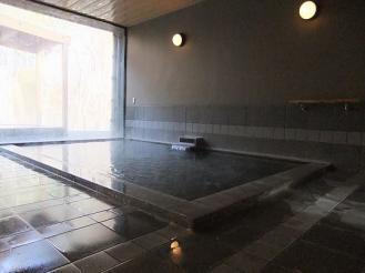船山温泉 大浴場 (16)