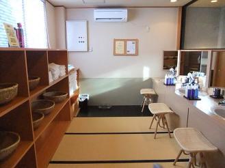 船山温泉 大浴場 (12)