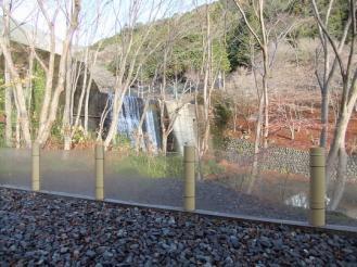 船山温泉 大浴場