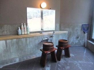 船山温泉 貸切風呂 (3)