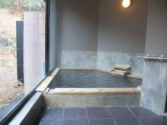 船山温泉 貸切風呂 (4)