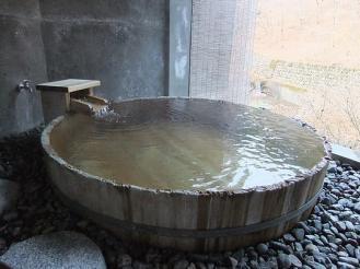 船山温泉 貸切風呂 (10)
