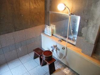 船山温泉 貸切風呂 (8)