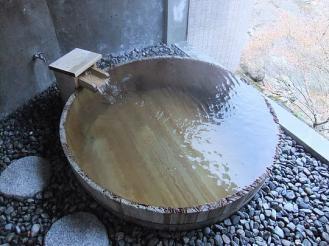 船山温泉 貸切風呂 (9)