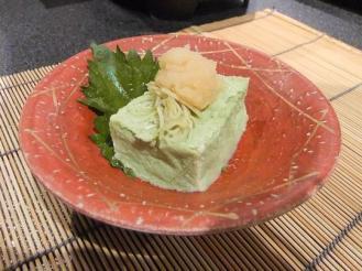 船山温泉 夕食 (10)