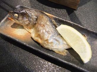 船山温泉 朝食 (4)