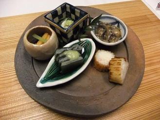 かわせみ 夕食 (4)