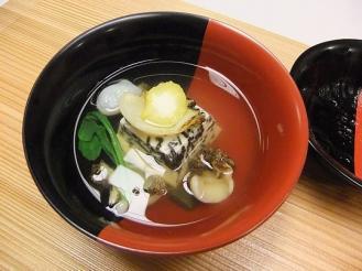 かわせみ 夕食 (5)