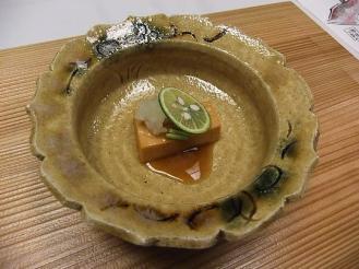 かわせみ 夕食 (3)