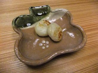 かわせみ 夕食 (9)