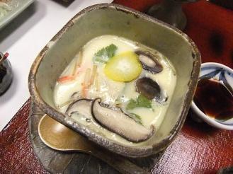 かわせみ 朝食 (5)