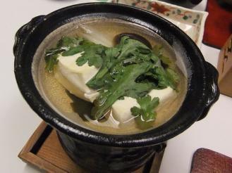 かわせみ 朝食 (10)