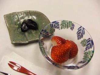 かわせみ 朝食 (13)