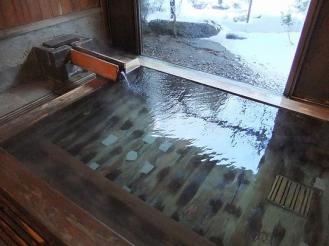 湯どの庵 大浴場② (4)