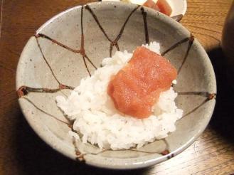 湯どの庵 夕食② (13)