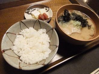 湯どの庵 夕食② (11)