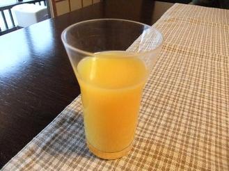 湯どの庵 朝食① (6)