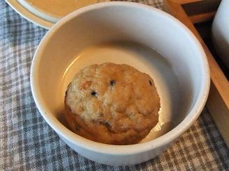 湯どの庵 朝食① (9)