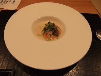 すみれ 夕食 (3)