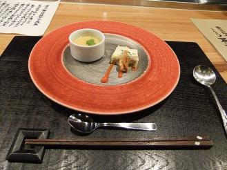 すみれ 夕食 (2)