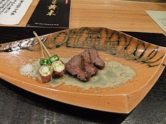 すみれ 夕食 (10)