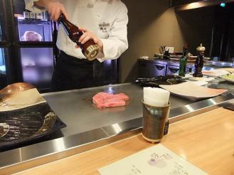 すみれ 夕食 (13)