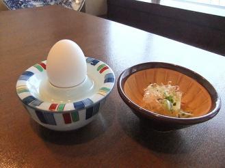 すみれ 朝食 (5)