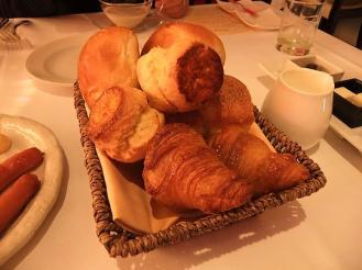 オーベルジュ漣2 朝食 (5)