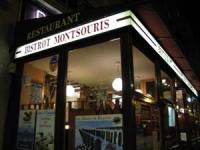 Bistrot Montsouris