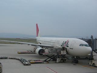 JAL188便