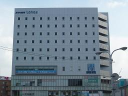 スーパーホテルJR奈良駅前LOHAS