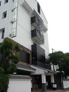 ホテル・アジール奈良1