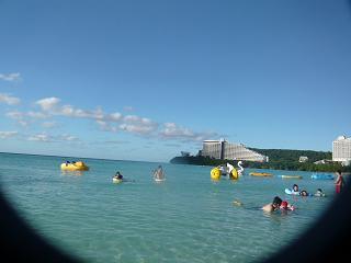 タモンビーチ1