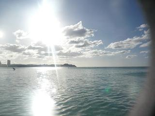 タモンビーチ2