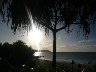 タモンビーチ4
