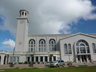 アガニア大聖堂・聖母マリア聖堂