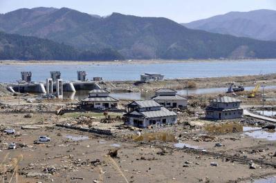 tsunami 313