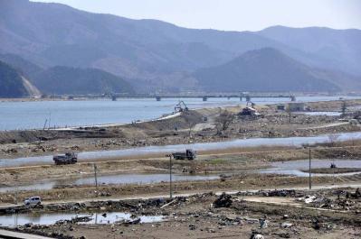 tsunami 319
