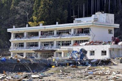 tsunami 630