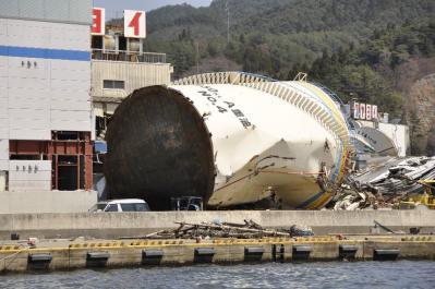 tsunami 768