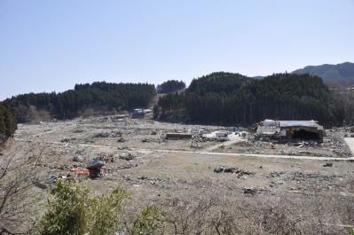 tsunami 791