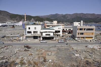 tsunami 920
