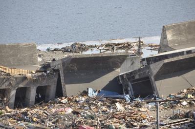 tsunami 965