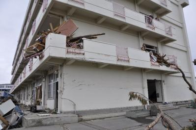 tsunami 1419