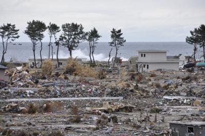 tsunami 1369