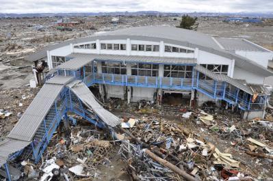 tsunami 1303