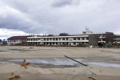 tsunami 1686